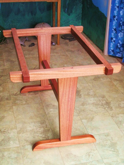 Go Fine Woodworking Furniture